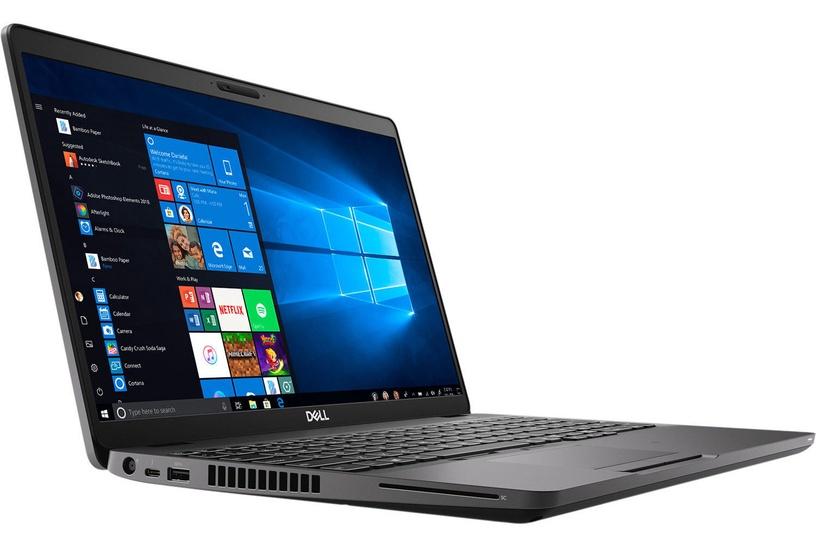 Dell Latitude 5500 Black N030L550015EMEA_US