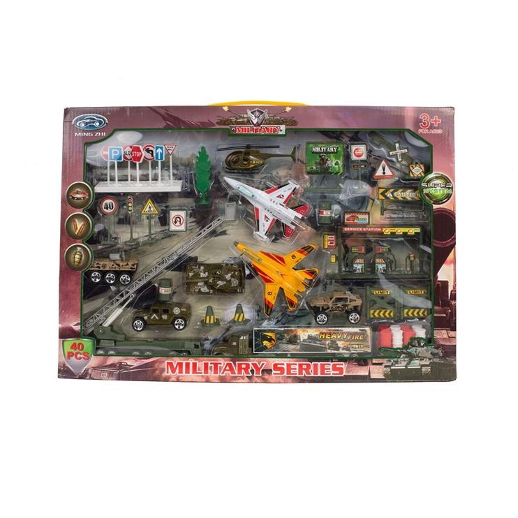 SN Military Series Kit 516621778