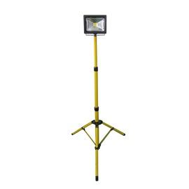 Pastatomas lauko prožektorius Vagner SDH COB 1x20W LED 4000K IP65