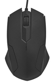 Art Optical USB Mouse AM-93 Black