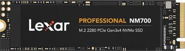 Lexar Professional NM700 M.2 SSD 1TB