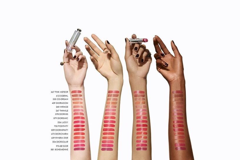 Christian Dior Addict Stellar Shine Lipstick 3.2g 753