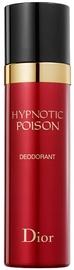 Christian Dior Hypnotic Poison 100ml Deodorant Spray