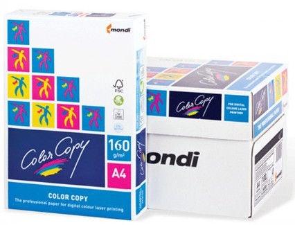 Igepa Laser Color Copy A4 160g/m2 250 Paper
