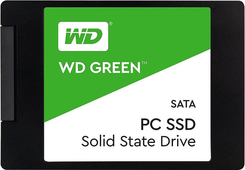 """Western Digital Green 480GB SATAIII 2.5"""" WDS480G2G0A"""