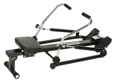 inSPORTline PowerMaster Rowing Machine 465