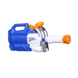 Žaislinis vandens ginklas Nerf, įvairių spalvų