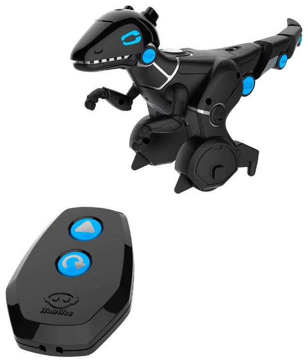 WowWee Miposaur Mini RC Robot 3890