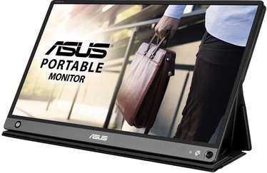 Monitorius Asus ZenScreen GO MB16AHP, 15.6""
