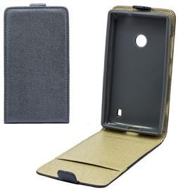 Telone Shine Pocket Slim Flip Case Microsoft 430 Lumia Grey