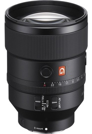 Sony FE 135mm F1.8 GM Black
