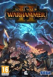 PC spēle Sega Total War: Warhammer II