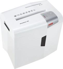 Уничтожитель бумаг HSM Shredstar X8, 4.5 x 30 mm