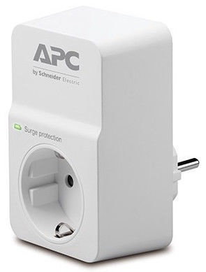 Apc SurgeArrest 1 Outlet Power Surge PM1W-FR