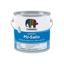 Krāsa mēbelēm CC PU-Satin BT 0,7l