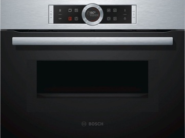 Cepeškrāsns Bosch CMG633BS1