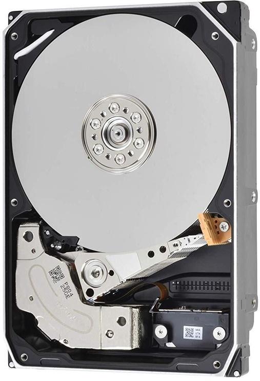 Toshiba X300 12TB 7200RPM 256MB SATAIII HDWR21CUZSVA BULK