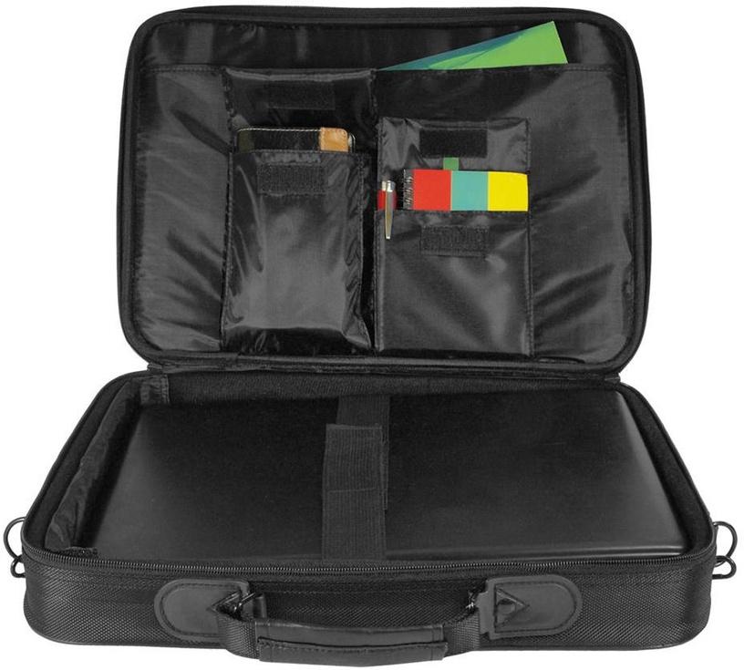Сумка для ноутбука ART AB-115, черный, 15.6″
