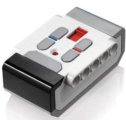 LEGO Mindstorms EV3 Infrared Seeker Sensor 45508