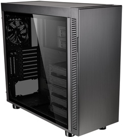 Thermaltake Suppressor F51 Tempered Glass