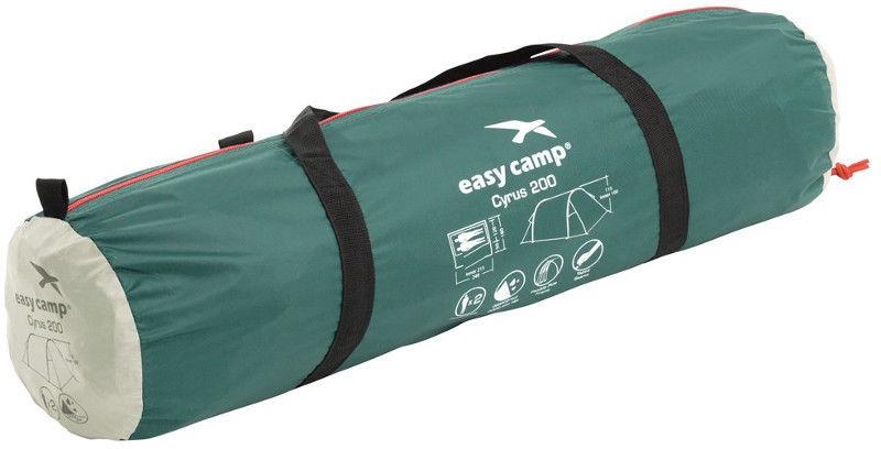 Palapinė Easy Camp Cyrus 200 Green 120279