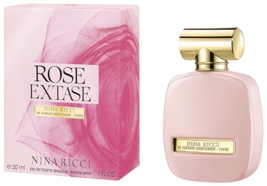 Kvepalai Nina Ricci Rose Extase 30ml EDT