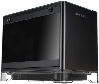 In Win A1 Mini-ITX Tower Black