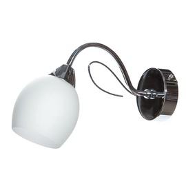 Sieninis šviestuvas Futura MB11219/1, 60W, E14
