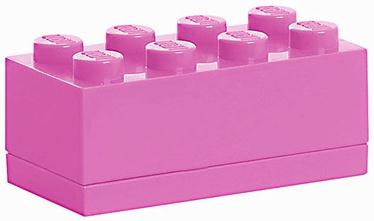 LEGO Mini Lunch Box 8 Pink
