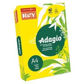 Kopijavimo popierius Adagio, geltonas, A4, 500 lapų
