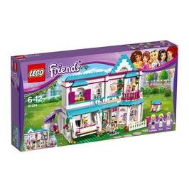 Конструктор LEGO Friends Stephanie's House 41314