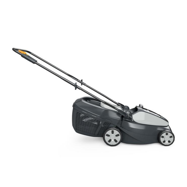 Аккумуляторная газонокосилка Alpina AL1 3420 Li Kit