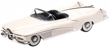 Minichamps Buick Le Sabre Concept 1951 White