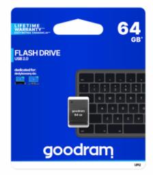 USB-накопитель Goodram, 64 GB