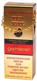 DNC Gemene Growth Activator Against Hair Loss 55ml