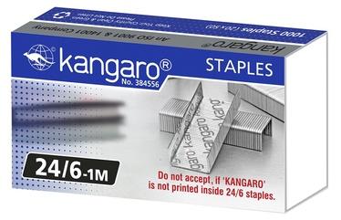 SASPRAUDES 24/6 1000GAB 0428-0042-08