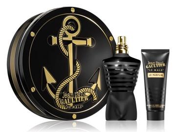 Jean Paul Gaultier Le Male Le Parfum 125ml EDP + 75ml Shower Gel