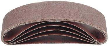 Vorel Sanding Belt 75x533mm G100 5pcs