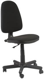 Biroja krēsls Evelekt Prestige 602329 Black