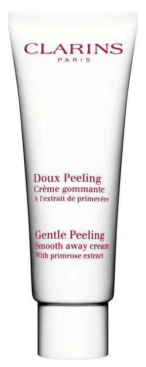Clarins Gentle Peeling Smooth Away Cream 50ml