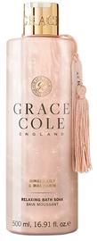 Grace Cole Relaxing Bath Soak 500ml Ginger Lily & Mandarin