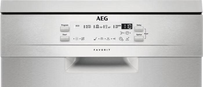 AEG FFB51400ZM