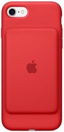 Apple Smart Battery Case For Apple iPhone 7 Red