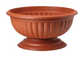 Form Plastic Grace D24.5 Brown