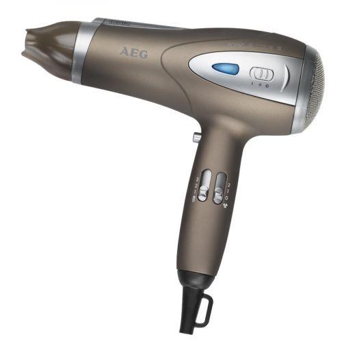 Plaukų džiovintuvas AEG HTD 5584 rudas 2200W