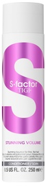 Plaukų kondicionierius Tigi S Factor Stunning Volume Conditioner, 250 ml