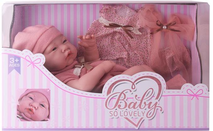 Baby So Lovely 38cm 517142778/88K-1
