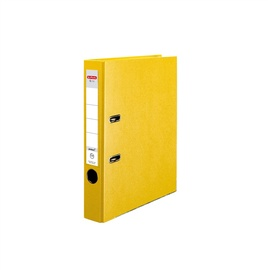 Herlitz Q File Protect 11167517 Yellow