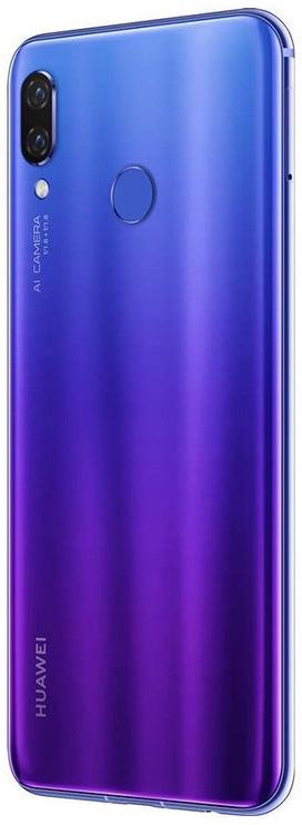 Huawei Nova 3 4/128GB Dual Iris Purple