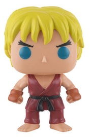 Funko Pop! Games Street Fighter Ken 138